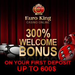 euro king casino online